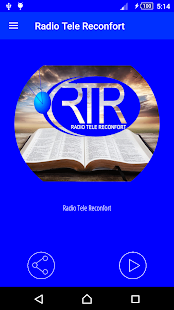 Radio Tele Reconfort - náhled