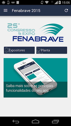 Fenabrave 2015