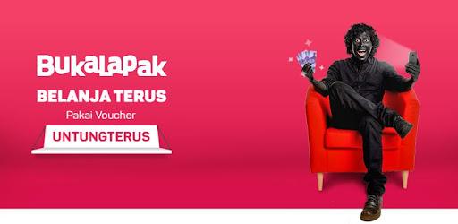 Bukalapak - Jual Beli Online Aplicaciones (apk) descarga gratuita para Android/PC/Windows screenshot