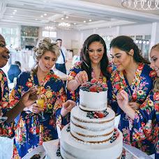 Wedding photographer Emin Kuliev (Emin). Photo of 17.10.2018