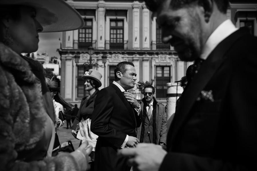 Fotógrafo de bodas Luna Cruz (lunacruz). Foto del 31.08.2016