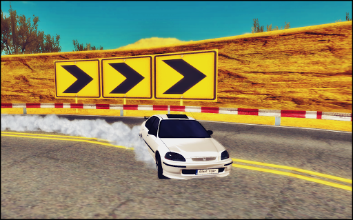 Civic Driving Amp Drift Simulator Apk 1 7 Download Only Apk File For Android