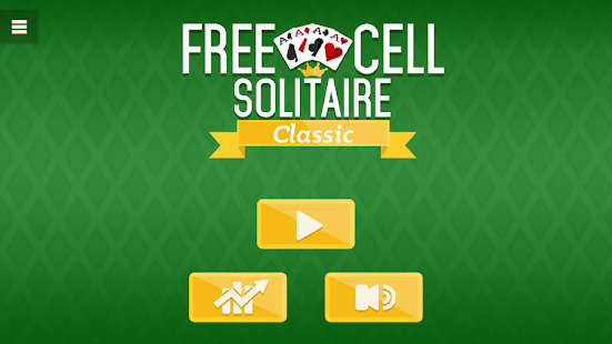 FreeCell Solitaire Cards Free - náhled