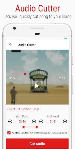 Download Mstudio: Play,Cut,Merge,Mix,Record,Extract,Convert