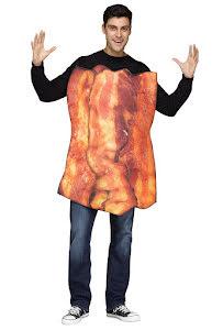 Dräkt, Party Bacon