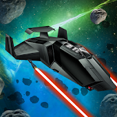 Galaxy Fighter 3D Android APK Download Free By Interactive Games