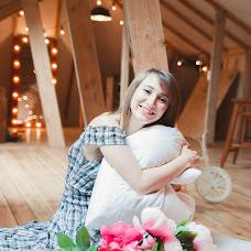 Wedding photographer Lyudmila Priymakova (lprymakova). Photo of 21.05.2017