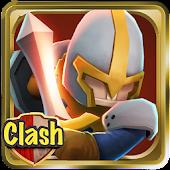 clash of throne