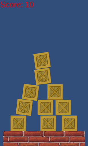 StackBoxes