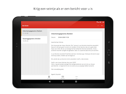Download Kinderopvangtoeslag For PC Windows and Mac apk screenshot 6