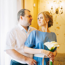 Wedding photographer Lyubov Sun (Leukocyte). Photo of 20.06.2017