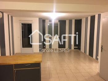 appartement à Montferrat (83)