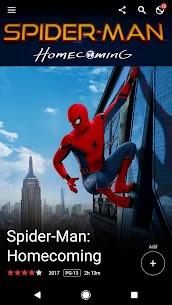 DVD Netflix 1.14 Mod APK Updated 2