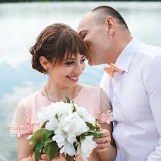 Wedding photographer Taras Yakovlev (yakovlevtaras). Photo of 11.06.2017