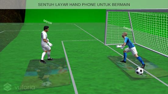 Download Sepak Bola AR For PC Windows and Mac apk screenshot 12