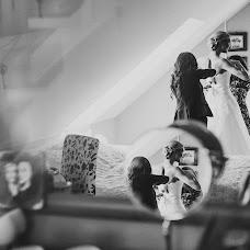 Wedding photographer Artur Isart (Isart). Photo of 08.02.2016