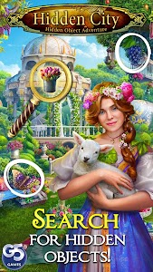 Hidden City: Hidden Object Adventure 1.28.2801