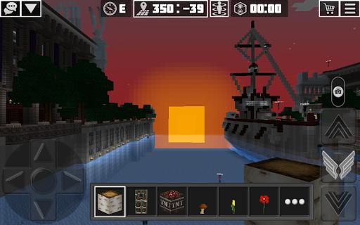 Planet Craft  screenshots 20