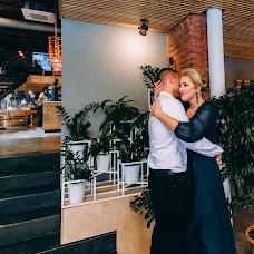 Wedding photographer Vanya Dorovskiy (photoid). Photo of 05.12.2017