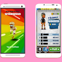 Strategy guide Subway surfers icon