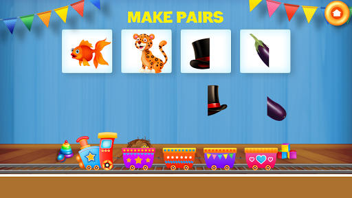 Preschool Learning screenshots 13