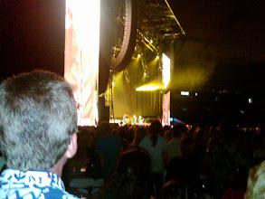 Photo: McCartney  in Miami