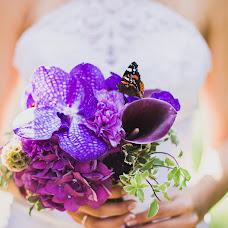 Wedding photographer Aleksandra Lovcova (AlexandriaRia). Photo of 15.10.2014