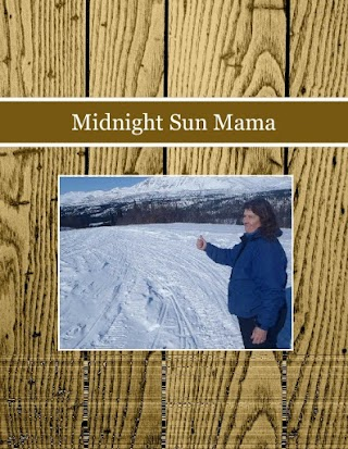 Midnight Sun Mama