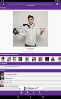 Screenshot of Hot 101.5 - All The Hits!