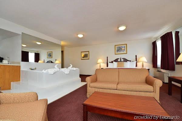 Best Western Naperville Inn