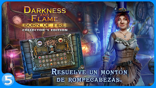 Darkness and Flame (Full) para Android