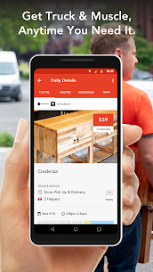 Dolly: Find Movers, Delivery & More On-Demand 3.94.0 Mod APK (Unlock All) 1