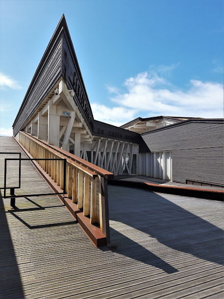 Centro Socio-Cultural da Costa Nova