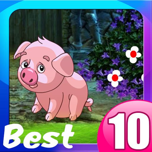 解謎App|最好的逃脫遊戲10 LOGO-3C達人阿輝的APP