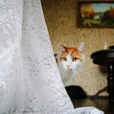 Wedding photographer Sergey Zakharevich (boxan). Photo of 13.10.2017