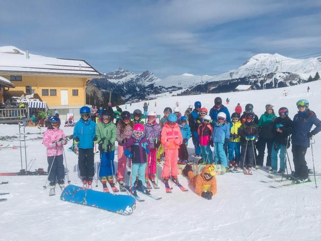 Skitag Betelberg