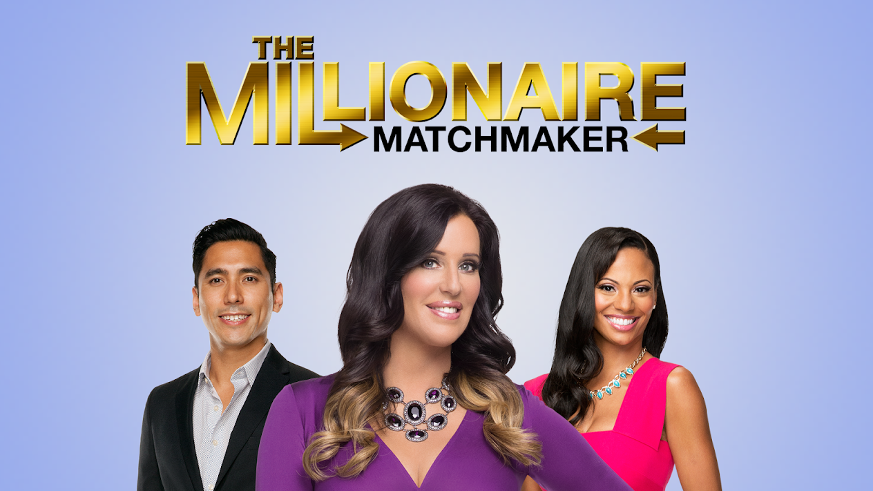 the millionaires matchmaker