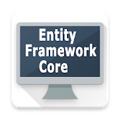 Learn Entity Framework Core with Real Apps