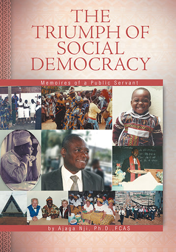 The Triumph of Social Democracy cover