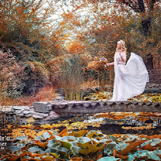 Wedding photographer Deonisiy Mit (Painter). Photo of 02.09.2013