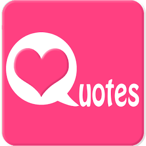 100000 Love Quotes Poems and Messages 3.0 by WisdomLabzAndroid logo