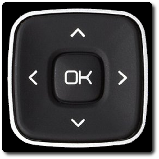 Remote Control for Vizio TV (app)