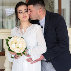 Svatební fotograf Lesya Konik (LesiaKonyk). Fotografie z 27.05.2019