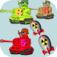 Tank VS Missile (game)