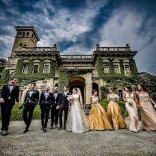 Φωτογράφος γάμων Andrea Pitti (pitti). Φωτογραφία: 24.04.2018