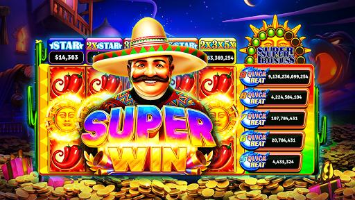 Tycoon Casinou2122: Free Vegas Jackpot Slots apkmr screenshots 6