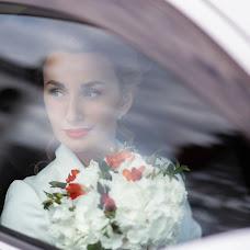 Wedding photographer Anastasiya Kazanceva (NastiKa). Photo of 09.06.2018