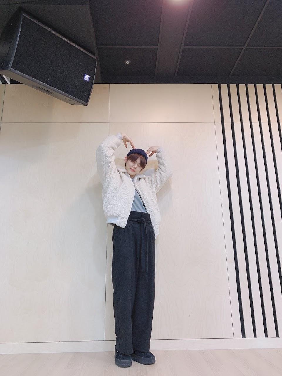 yeonjun tall