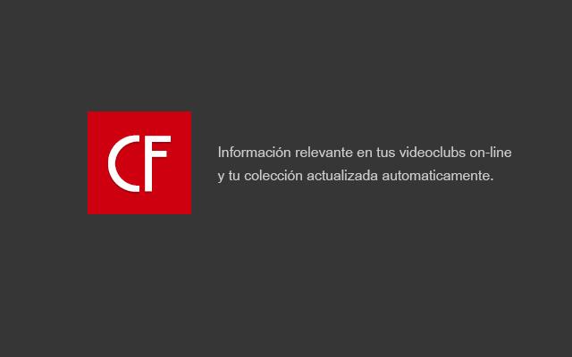CineFox Updater
