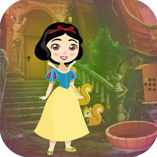 Best Escape Game 432 Cozy Girl Rescue Game
